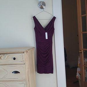 00 WHBM Cocktail dress